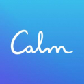 Calm: Meditation und Schlaf App für 1 Jahr kostenlos (iOS & Android)