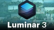 Skylum Luminar 3 Photo Editing Software Gratis!