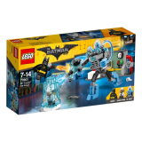 LEGO The Batman Movie – Mr. Freeze Eisattacke bei Smythystoys