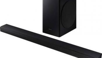 Samsung HW-T650  Soundbar mit Subwoofer bei Blickdeal