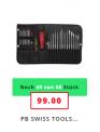 PB SWISS TOOLS Rolltasche PB 8518 für 89.- bei microspot.ch
