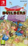 Dragon Quest Builders für die Switch