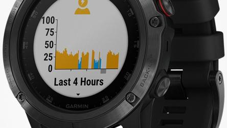Garmin Fenix 5X Plus Saphir Sportuhr für CHF 449 statt CHF 640 bei Ochsner Sport