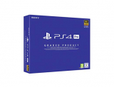 PlayStation 4 Pro – Konsole Schwarz, A Chassis, 1TB (Generalüberholt) bei amazon.de