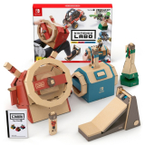 NINTENDO SWITCH LABO Vehicle Kit (Toy-Con 03) bei Symths Toys