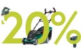 20% auf über 1000 Produkte von Bosch bei Galaxus, z.B. Akkuschrauber Bosch PSB 10 für CHF 198.40 statt CHF 248.-