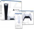 Playstation 5 / PS5 Bundle – (Konsole + 2. Controller + Remote Control) bei CeDe.ch
