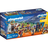 PLAYMOBIL: The Movie – 70073 Charlie mit Gefängniswagen bei SmythysToys
