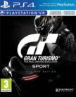 Gran Turismo Sport – Day One Edition, PS4 bei MediaMarkt
