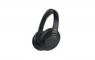 Sony WH-1000XM4 Overear-Kopfhörer mit ANC-Technologie bei Mediamarkt