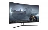 LC-Power LC-M32-QHD-144-C-V2 Gaming-Monitor (32″ Curved VA WQHD, 144 Hz) bei Steg