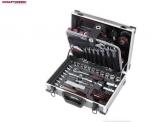 KRAFTWERK Werkzeugkoffer 1043 Aluminium 109-teilig für CHF 139.-