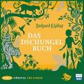 Klassiker: Das Dschungelbuch als Hörspiel