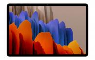 Samsung Galaxy Tab S7+ 128GB (3 Farben) inkl. Galaxy Buds Pro + Book Cover durch Samsung-Promo bei MediaMarkt