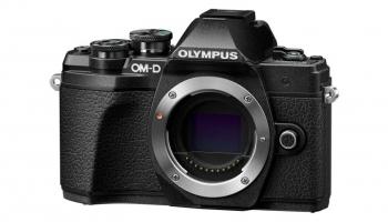 Olympus OM-D E-M10 Mark III Body bei amazon.es oder Brack