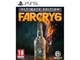 PS5 Far Cry 6: Ultimate Edition /Mehrsprachig bei MediaMarkt
