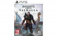 Assassin's Creed: Valhalla für Playstation bei alcom