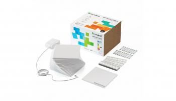 Nanoleaf Panel Canvas Smarter Kit 17 Stück zum Bestpreis