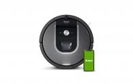 iRobot Roomba 975 Saugroboter zum neuen Bestpreis bei nettoshop