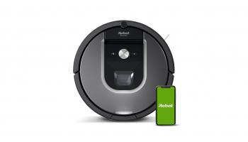 IROBOT Roomba 975 Staubsaugerroboter bei Fust