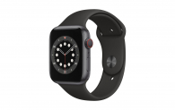 APPLE Watch Series 6 GPS + Cellular, 44mm Aluminiumgehäuse bei verkaufen.ch