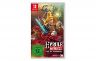 Hyrule Warriors: Zeit der Verheerung als Speichermedium für Nintendo Switch bei Amazon