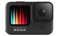 GoPro Hero 9 Black + 32GB SanDisk Extreme microSD + GoPro Jahresabo im GoPro Shop