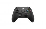 Microsoft Xbox Series Controller in Schwarz / Weiss / Blau / Rot bei Mediamarkt