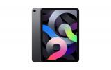"""APPLE iPad Air (2020) Wi-Fi Tablet (10.9 """", 256 GB, Space Grey) zum neuen Bestpreis bei MediaMarkt"""