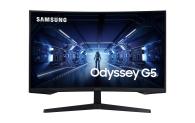 SAMSUNG Odyssey G5 (LC32G55TQWRXEN) bei Fust zum Bestpreis