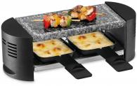 "Trisa 2er Raclette-Grill ""Raclettino 2"" bei Mediamarkt inkl. gratis Lieferung"