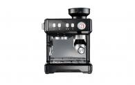 Nur heute – SOLIS 980.14 Grind & Infuse Compact Espressomaschine bei Mediamarkt