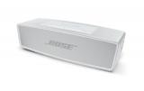 BOSE Mini II Bluetooth Lautsprecher (Luxe Silber Special Edition) bei MediaMarkt