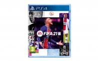 FIFA 21 Playstation 4 als Disc bei Mediamarkt zum neuen Bestpreis