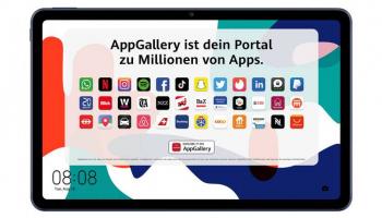 Huawei Matepad 10.4″ 32GB / 64GB WiFi zum neuen Bestpreis (begrenzte Verfügbarkeit)