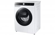 Nur noch heute – SAMSUNG WW80T554AAE/S5 Waschmaschine bei Mediamarkt