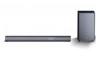 SHARP HT-SBW460 3.1 Soundbar mit Dolby Atmos Unterstützung bei Amazon