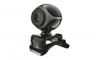 Trust Webcam Exis 50% Rabatt (CHF 20.–)
