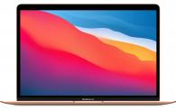 Apple MacBook Air M1 8/256GB Gold bei microspot