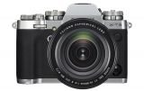 Fujifilm X-T3 Kit, XF 16-80mm R OIS WR, Silver