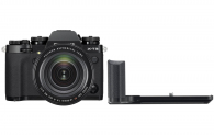 Fujifilm X-T3 inklusive XF16-80 mm + Griff MHG-XT3 bei Brack