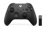 Xbox Wireless Controller + Wireless Adapter bei Amazon