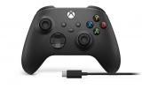 Xbox Wireless Controller + 2.7m USB-C-Kabel bei Amazon