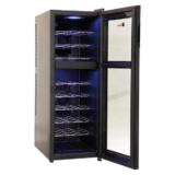 2 Zonen Weinkühlschrank Kibernetik Bodega WK 27 bei FUST