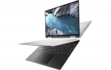 Dell XPS 13 2-in-1 Convertible (i7-1165G7, 16/512GB, 450 Nits, 100% sRGB, Alu-Body, 1.32kg) im Dell Store