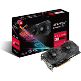 ASUS ROG-STRIX-RX570-O4G-GAMING OC, 4.0GB GDDR5