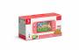 Nintendo Switch Lite Animal Crossing New Horizon Koralle oder Türkis