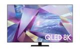 SAMSUNG QE55Q700T 8K Fernseher zum Bestpreis bei Fust