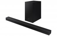 Samsung HW-T420 2.1 Soundbar bei melectronics