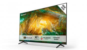Sony KD-43XH8096 zum neuen Bestpreis